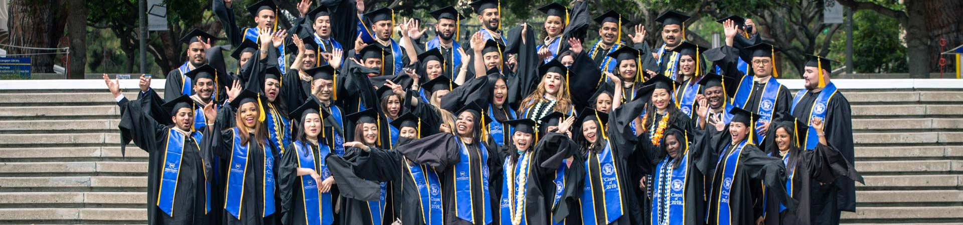 Westcliff Graduates