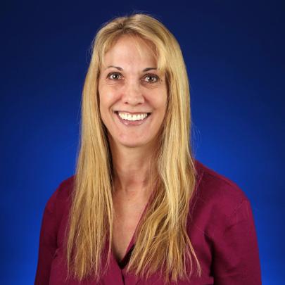 Julie Ciancio, Ph.D.