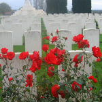 Memorial Day – A Time to Give Respect – by Dr. David McKinney Provost, Westcliff University