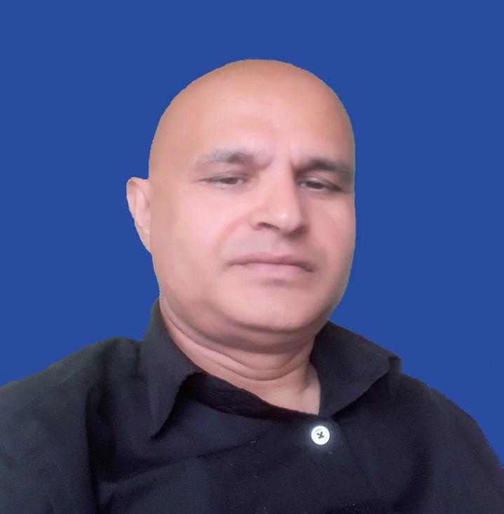 Bhanu Dabadi, M.B.A.