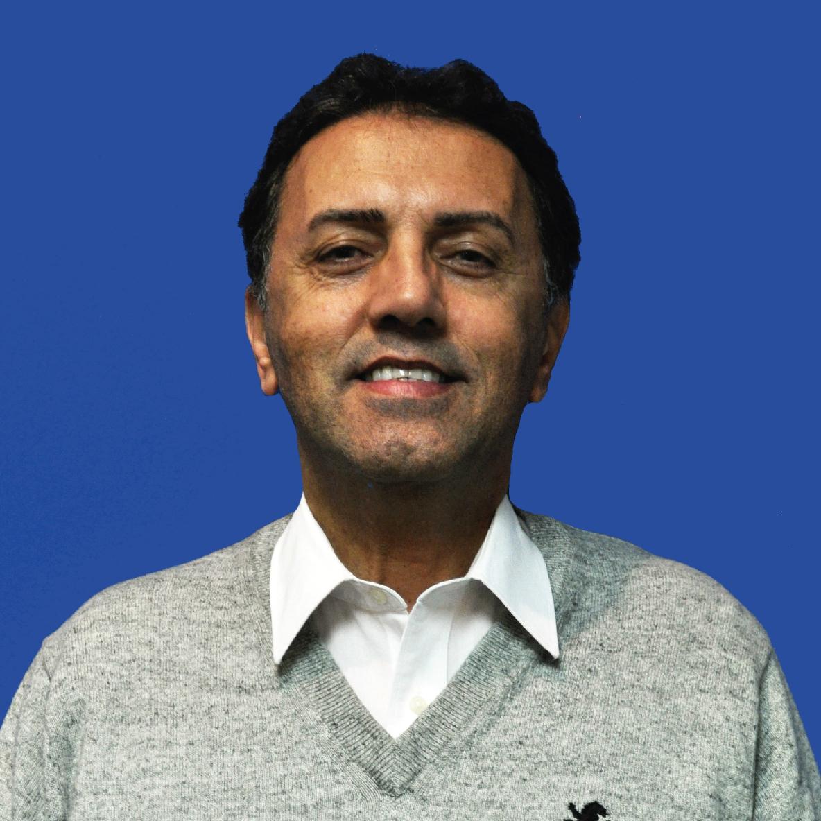 Moe Saouli, Ph.D.