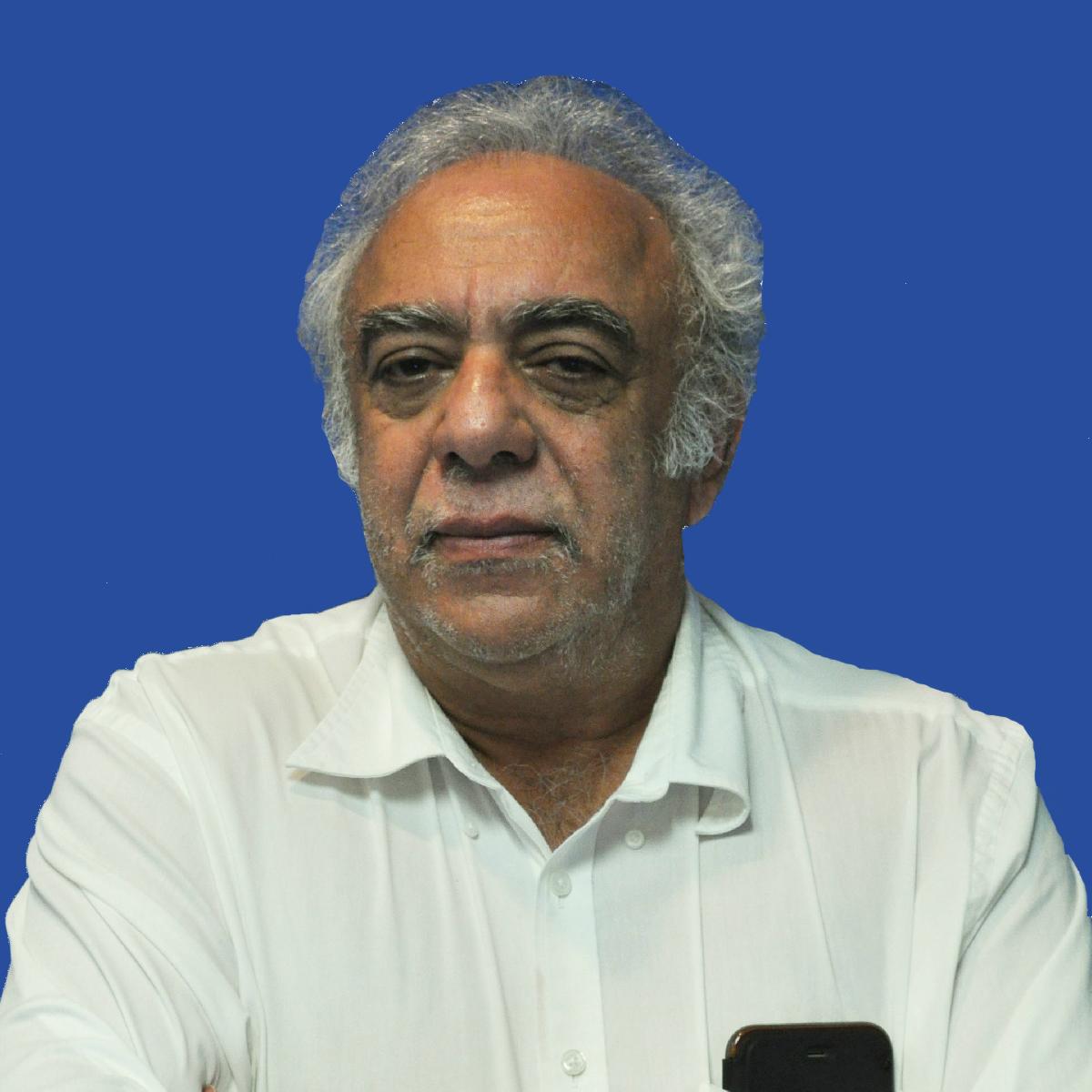 Kaveh Shamsa, Ph.D.