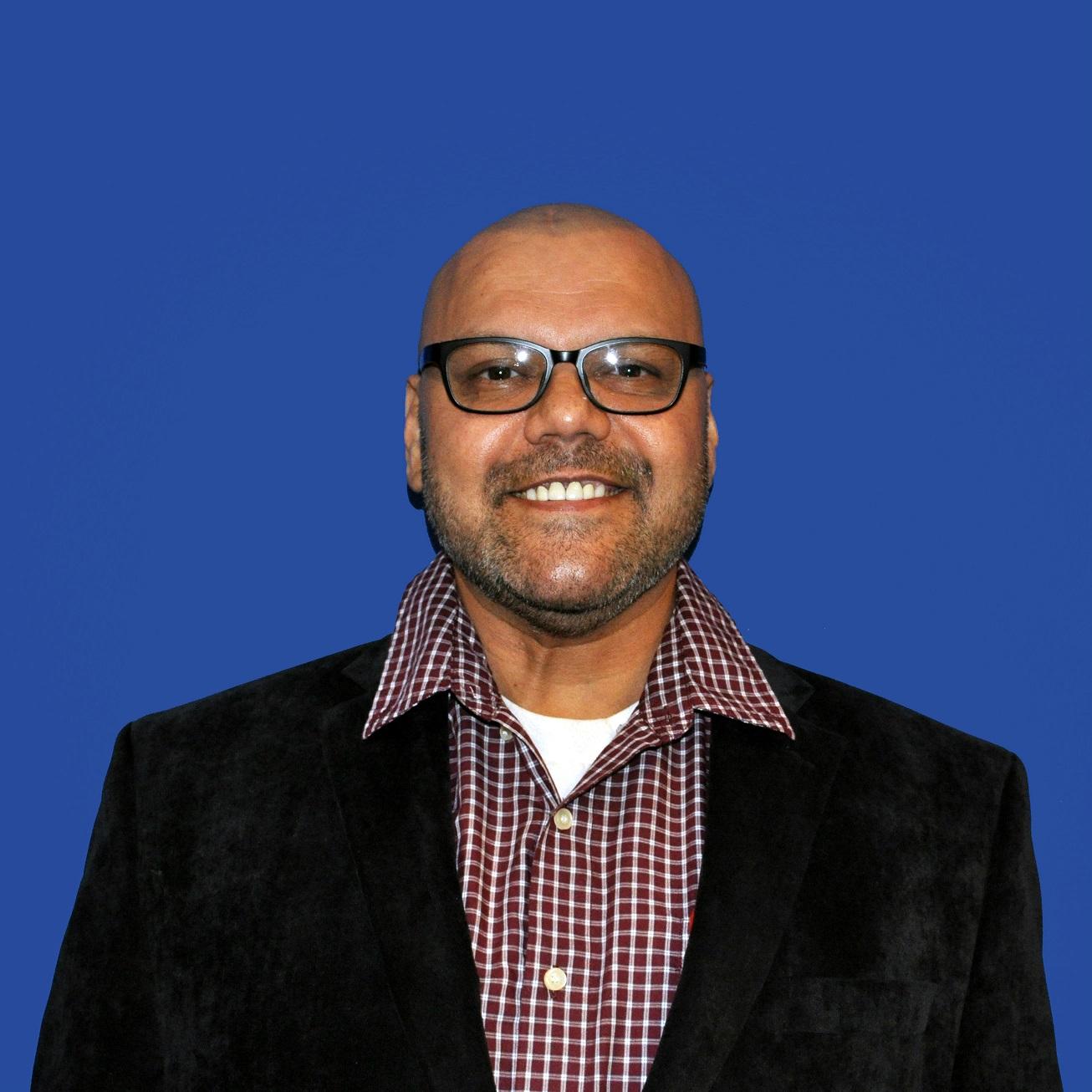 Jose Trujillo, D.B.A.
