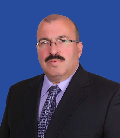 Omar Shabeeb Amareen, Ph.D.