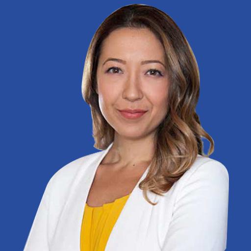 Sabina Perezcarro, M.A.