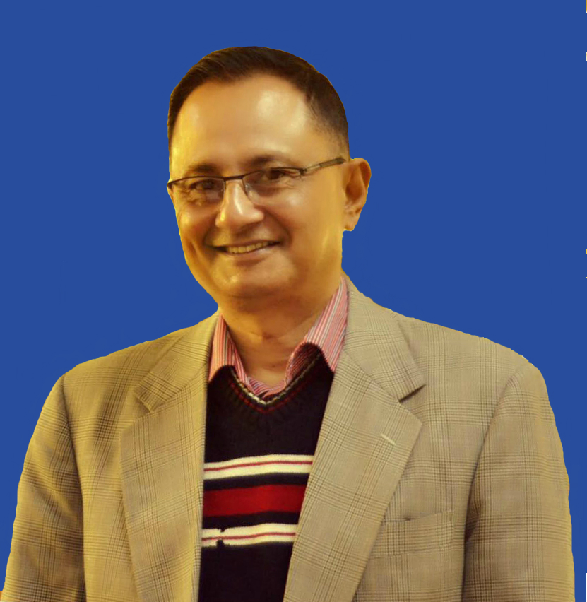 Rajib Subba, Ph.D.