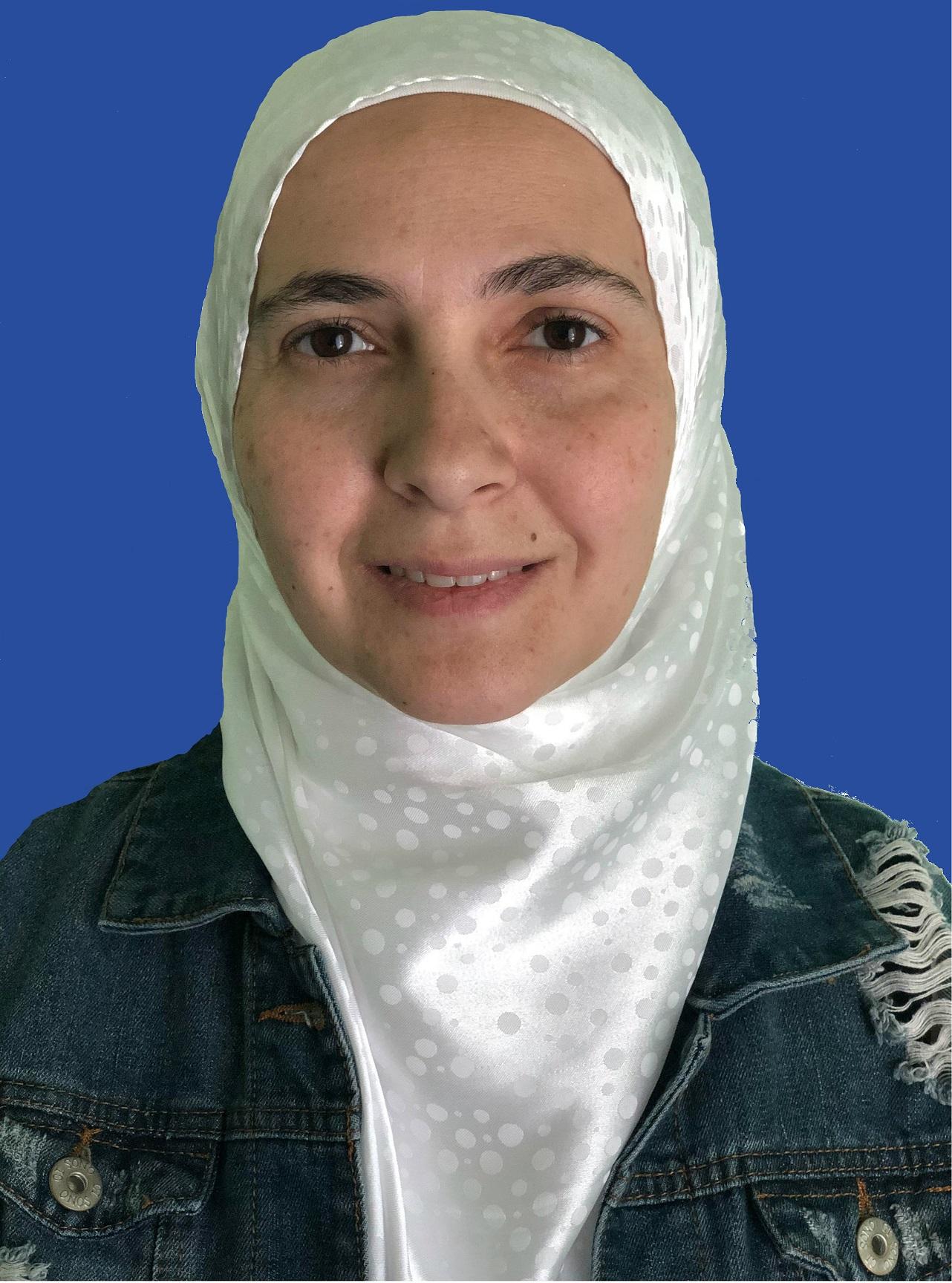 Louna Hallak, Ph.D.