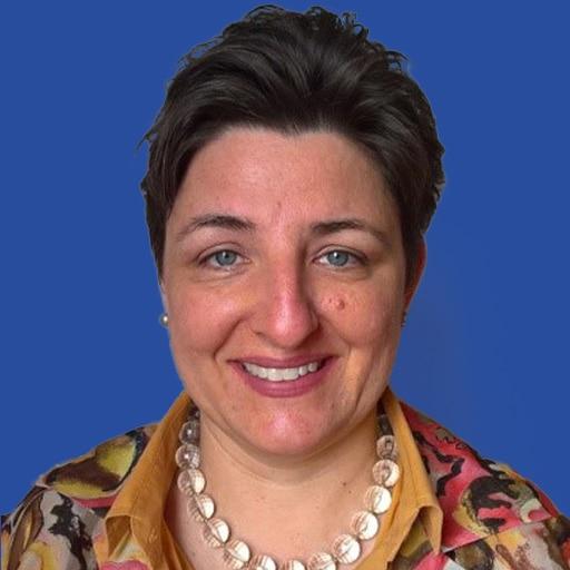 Sheila Corwin, Ed. D.
