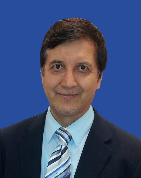 Javad Shakib, Ph.D.