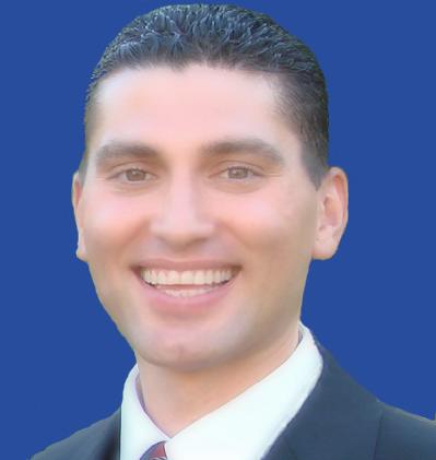 Amir S. Gohardani, Ph.D.