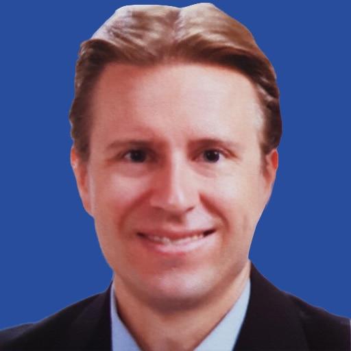 Sean Dailey, M.A.