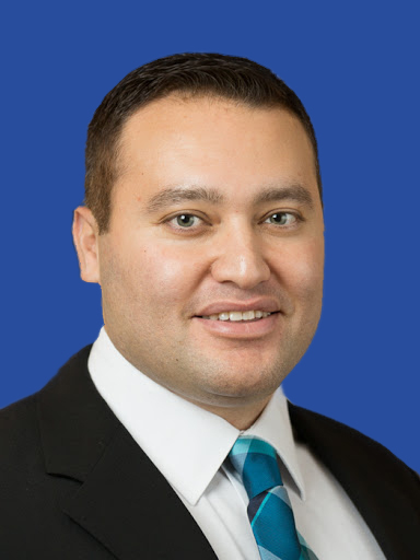 Navid Gohardani, Ph.D.