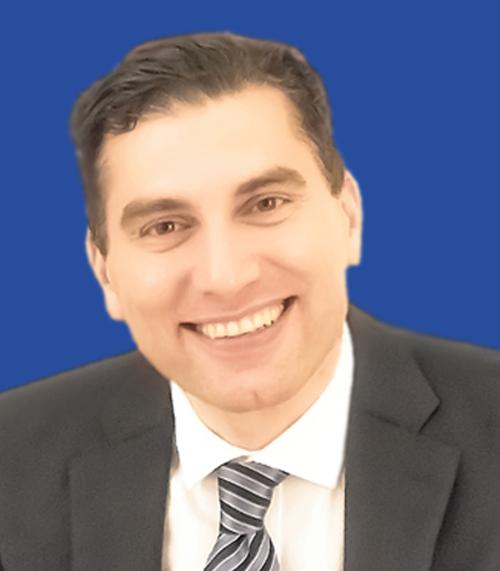 Omid Gohardani, Ph.D.