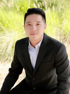 Image of Dr. Anthony Lee