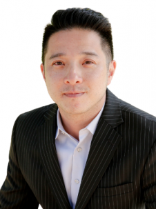 Image of Dr. Anthony M Lee President and CEO of Westcliff University