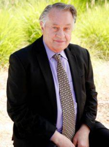 David C. McKinney, Ph.D.