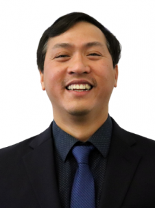 Image of Victor Nguyen, Director of Technology