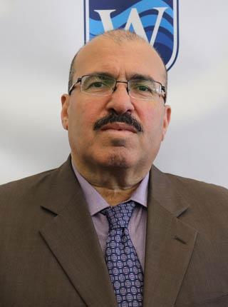 headshot of Omar Amareen