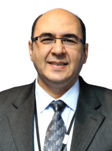 This is an image of Professor Edmund Khashadourian