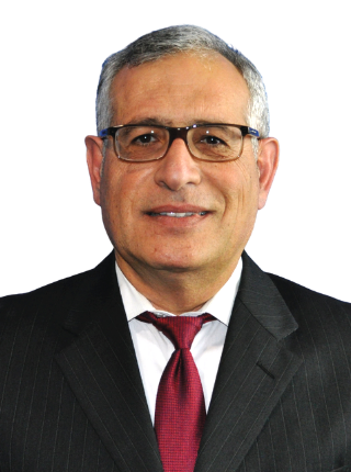 This is an image of Dr. Kambiz Moghaddam