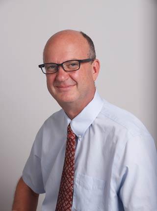 Headshot of Matthew Werth