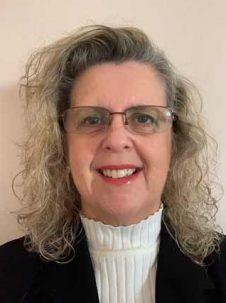 headshot of Diana Siganoff