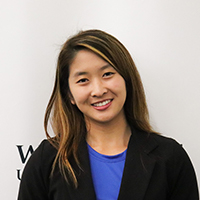 Amy Tieu - Institutional Research Analyst II
