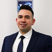 Dominic Enriquez - Director of Strategic Initiatives