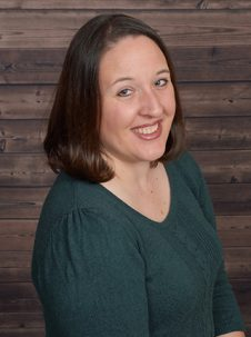 Jocelyn Sorensen