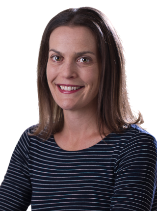 This is an image of Professor Karen Robinson