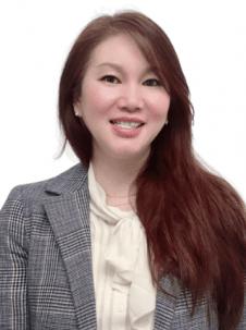 Image of Lynda Nguyen Director of Human Resources