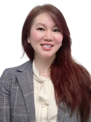 Image of Lynda Nguyen Director of Human Resources