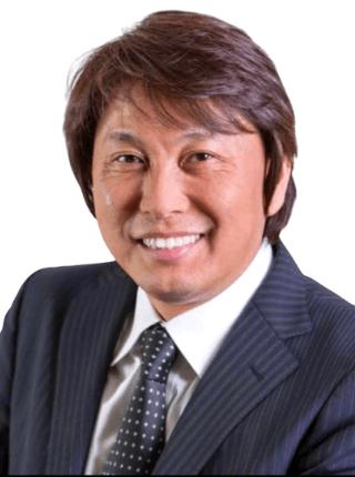 This is an image of Dr. Shinichi Hirokawa