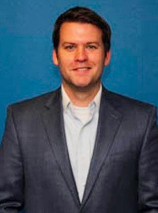 headshot of Joshua Davidson