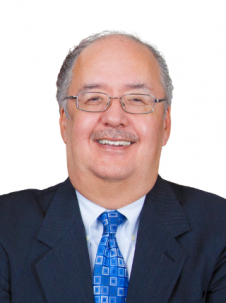 image of Allen Easley, Dean of College of Law