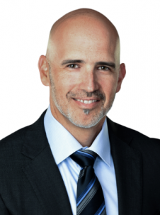 image of Rick Mendoza, Executive Director