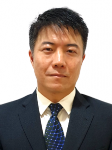 image of David Zhou, Director of Strategy and Business Management