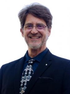 This is an image of Dr. Scot Trodick