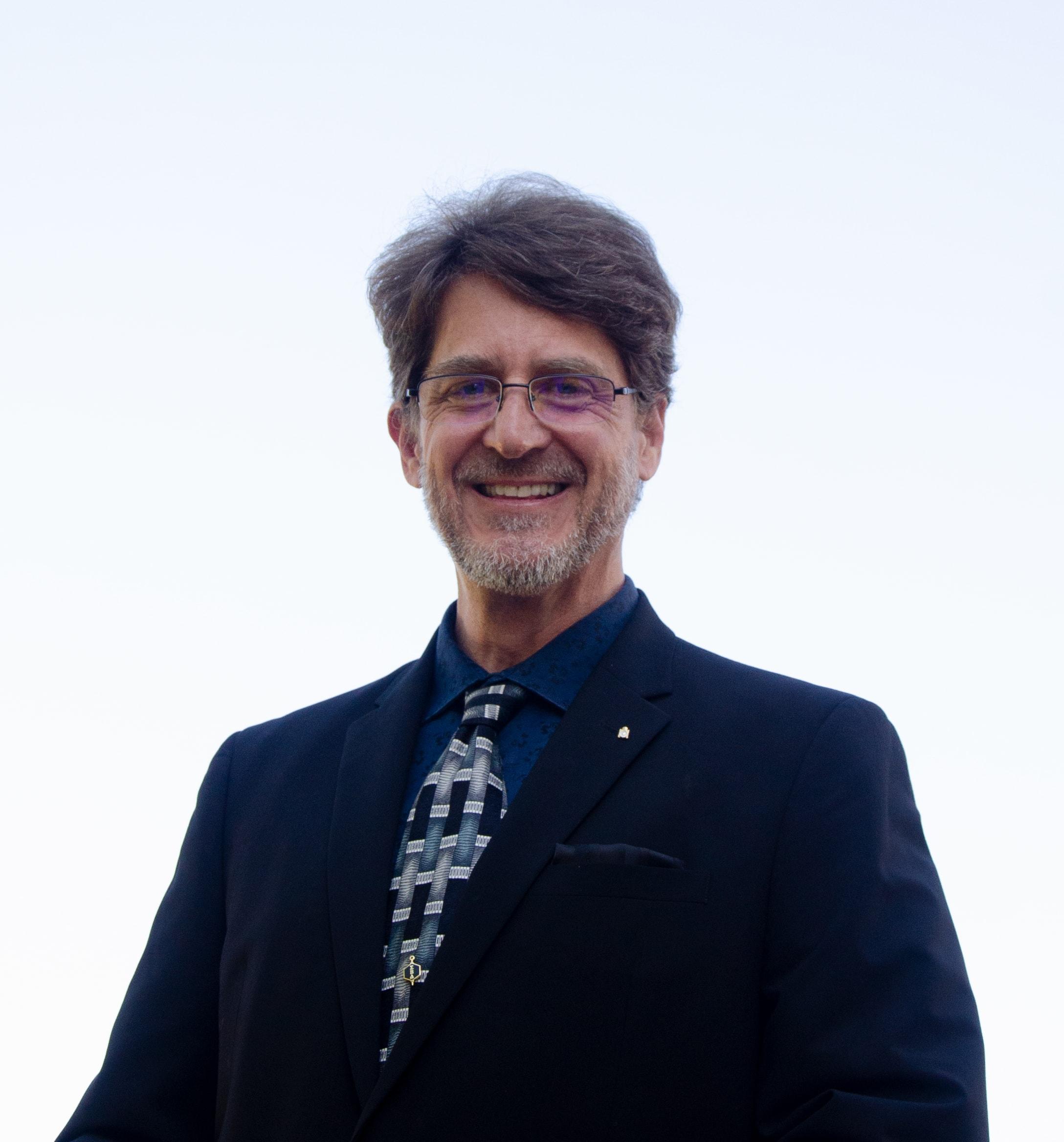professor scot trodick