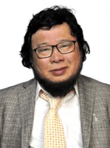 John Lee Yuhnaut