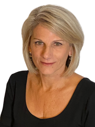 this is a professional headshot of Westcliff faculty member Dr. Deanne Brady