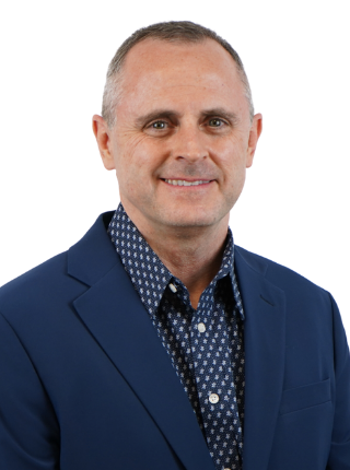 Image of Mark Atkinson, Faculty Director