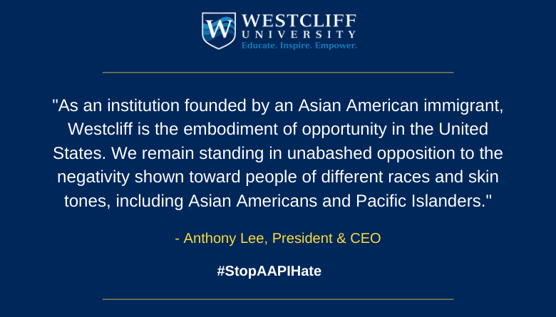 Stop #AAPI Hate