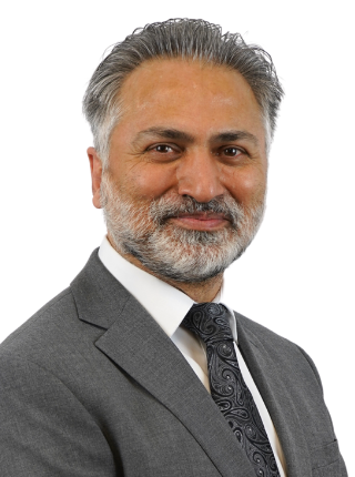 this is an image of Dr. Alex Sherm Abdullozoda