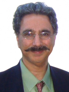 This is an image of Dr. Amarjit Singh