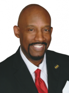 This is an image of Professor Darryl Baker