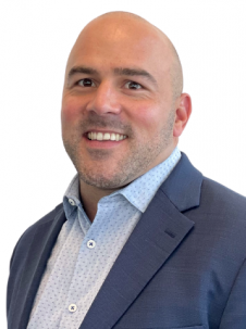this is an image of executive director Matthew Madrid