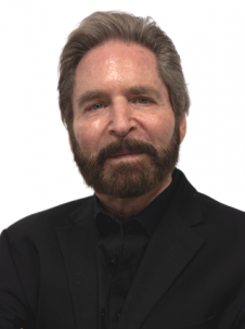 This is an image of Dr. Barry Sandrew, Director of Entrepreneurship