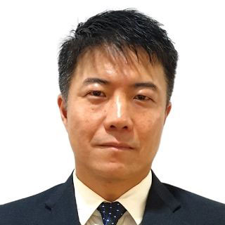 This is an image of Westcliff Univerity's Director of Strategy and Business Development, David Zhou