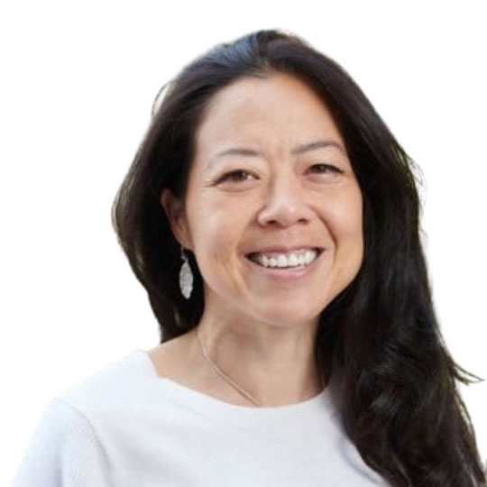 This is an image of our Entrepreneur in Residence, Holly Han